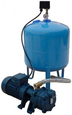 Domácí vodárna AQUA LUX 80 l tlaková nádoba