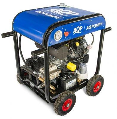 Vysokotlaký čistič Hydroblaster 400 bar k půjčení